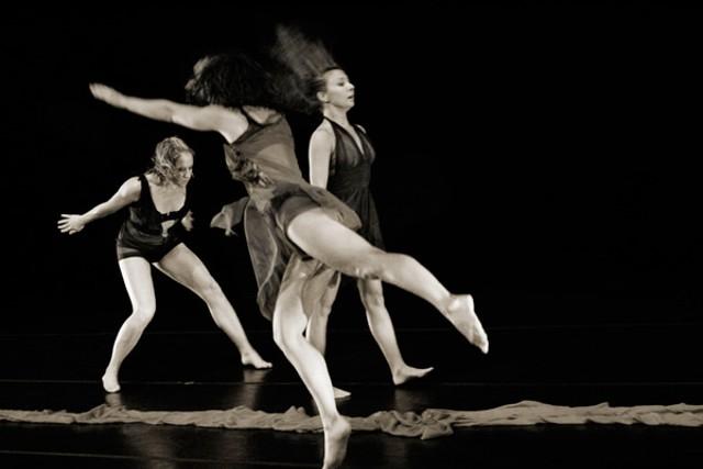 Staib Dance