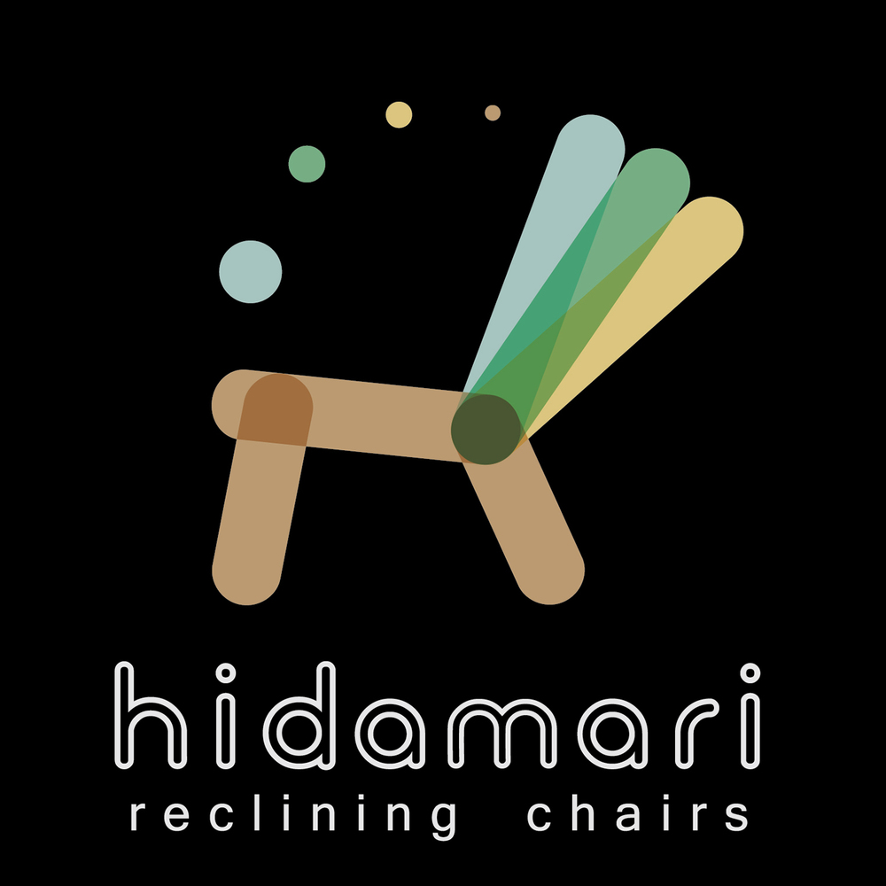 hidamari(ひだまり)リクライニングチェアシリーズ