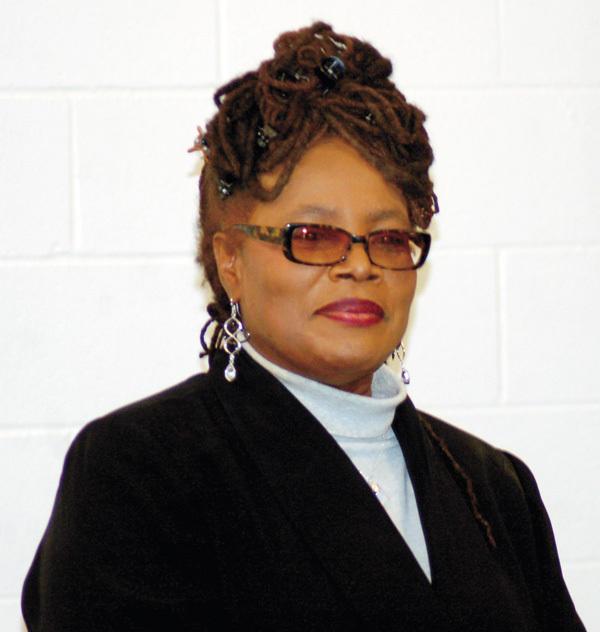 Olivia E. Jones