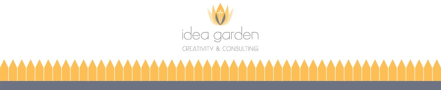 Idea Garden - Creativity & Consulting