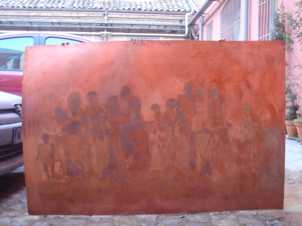 1 A plancha mujeres de Mbouki - copia.JPG