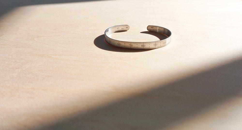 Ruler Bracelet | Individual Icons