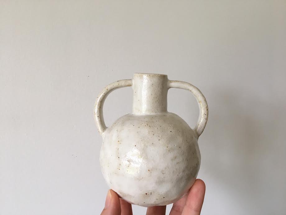 Rara Studio - New Minimalist Ceramics