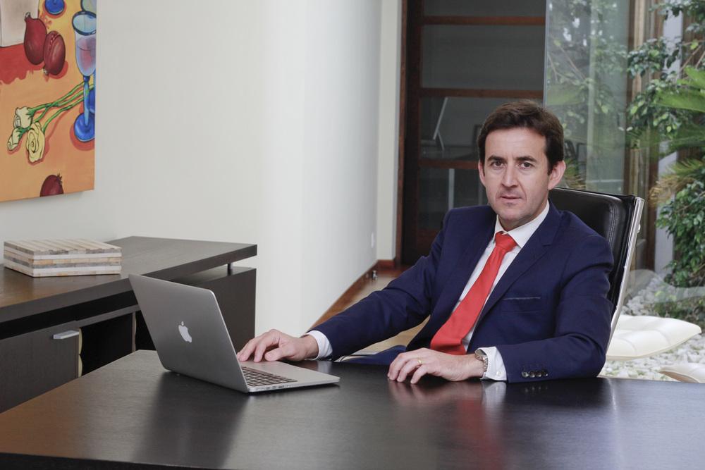 Llorenç Palliser - advocat