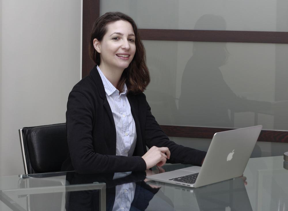 Mònica Anglada - Advocada