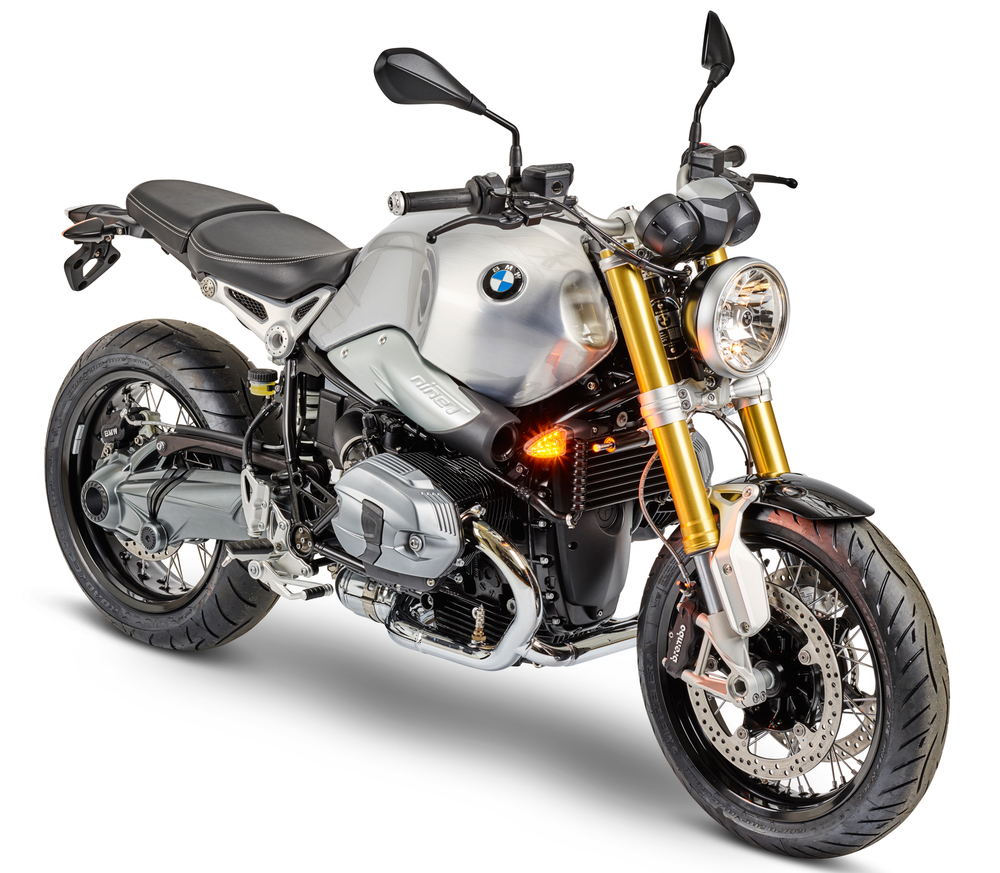 Weiser 2000 Bmw R850c And R1200c Electrical System Ultrabrights Extreme