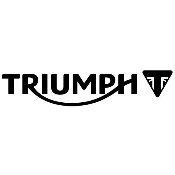 Triumph bikes