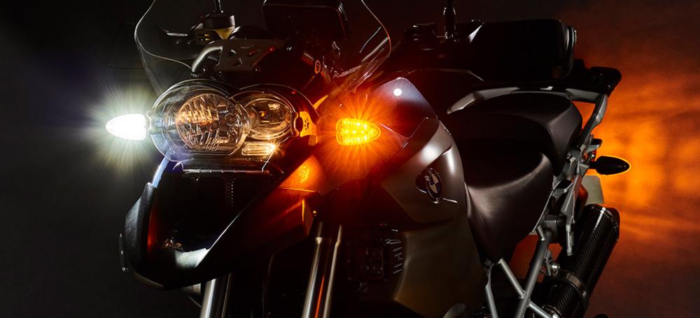Automotive standard LEDs