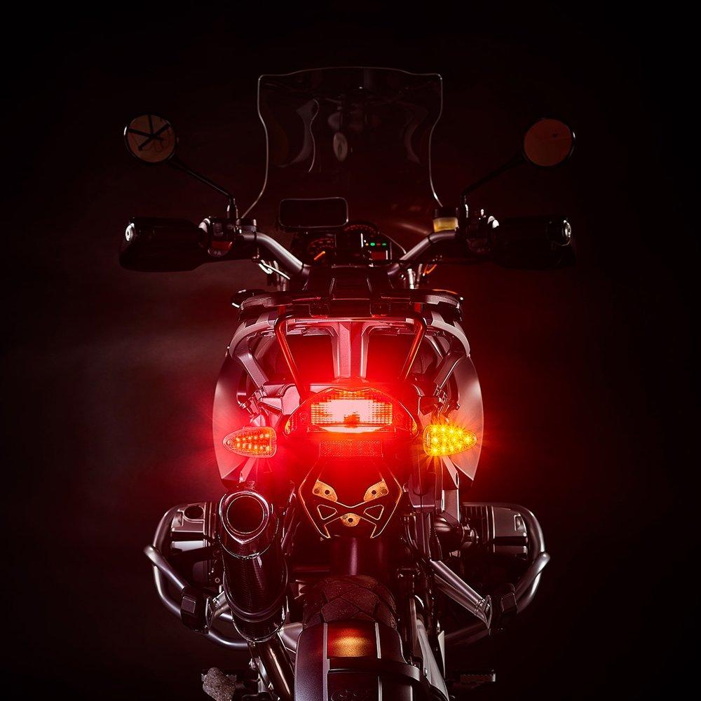 Weiser Brake Light/Turn Signal upgrades for older BMWs