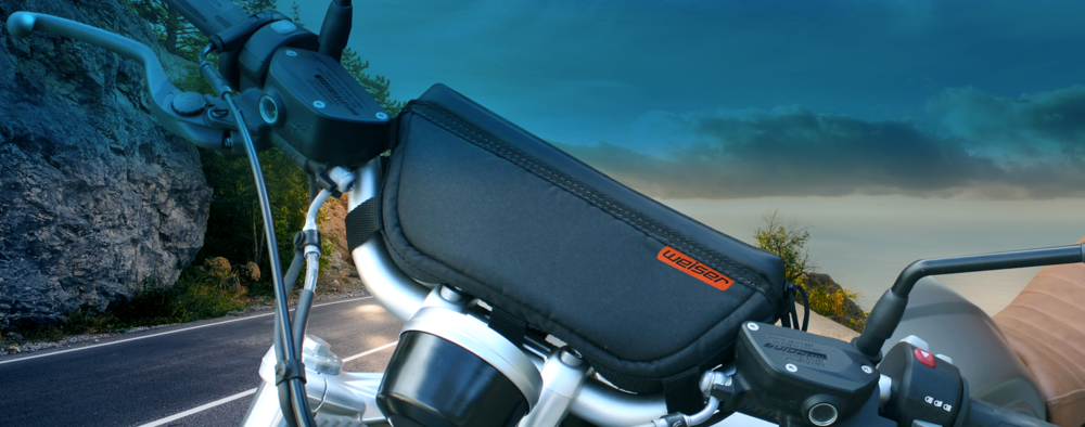 NEW! Adventure Handlebar Bags