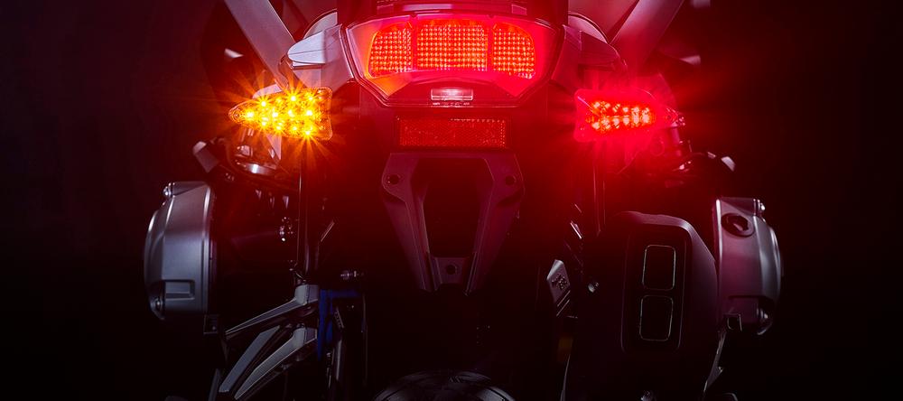 2-in-1 LED Brake Light / Turn Signal Upgrades