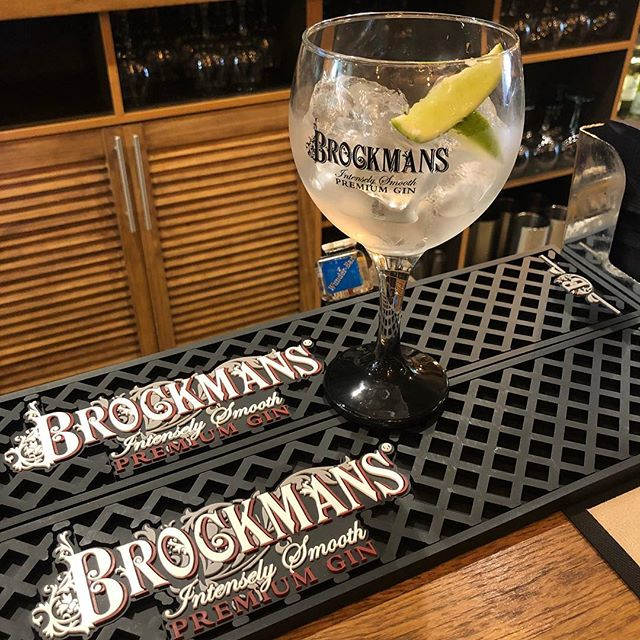 Just one of our many Gins 🍸 pop down and have a look at our selection!