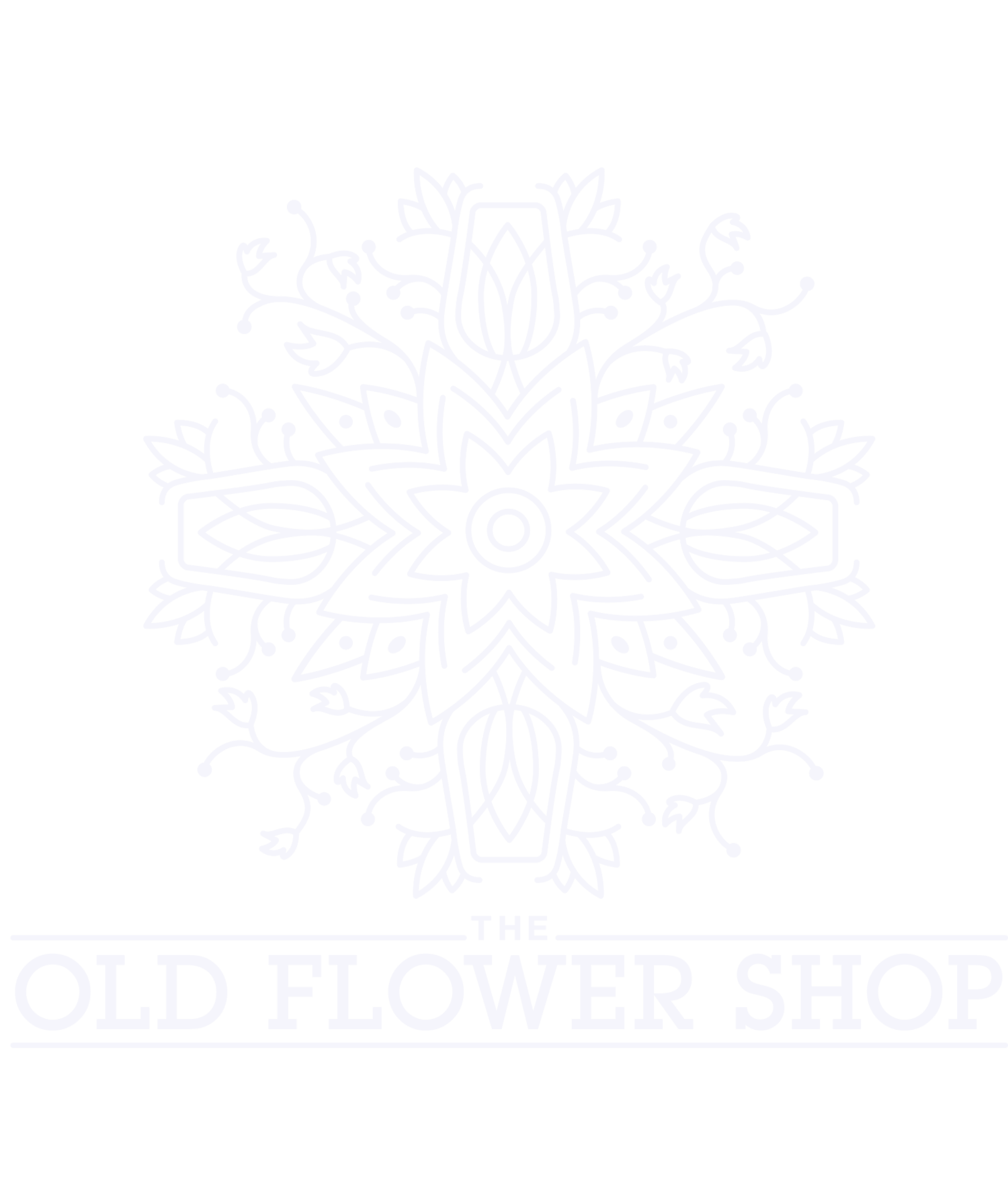 The Old Flower Shop