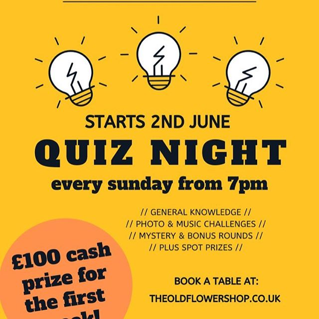 Coming soon! #sundayfunday #quiztime