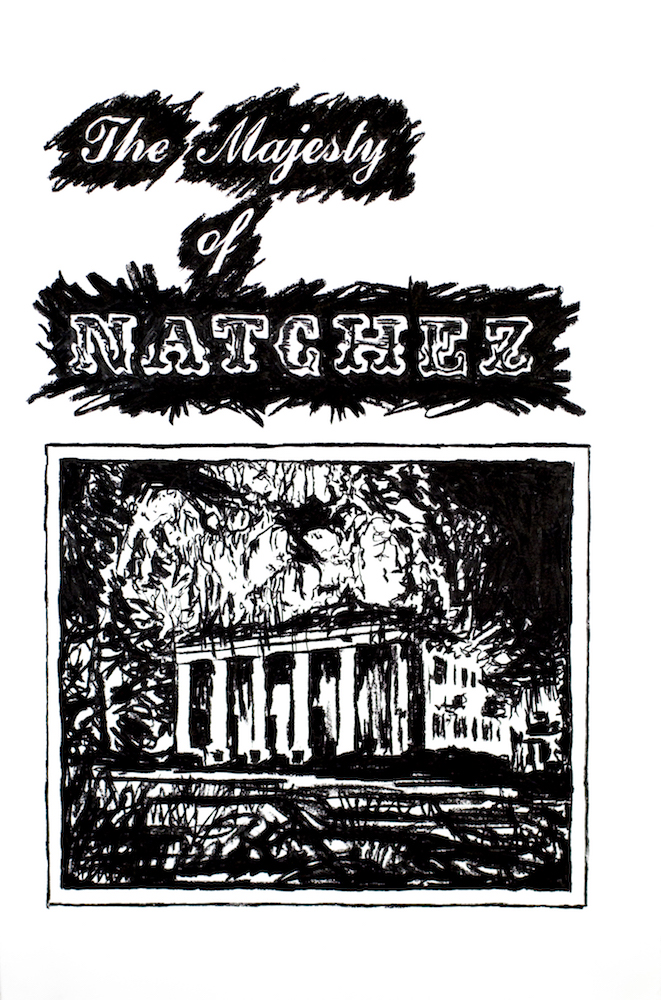The Majesty of Natchez
