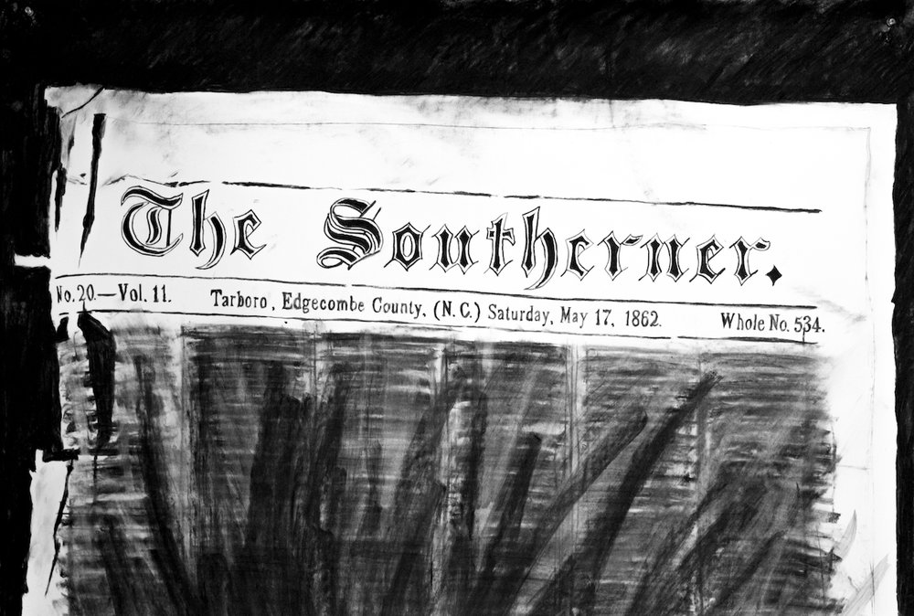 The Southerner, May 17, 1862