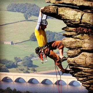 Monday - the only way is up! #mondaymotivation #adventure #outdoors #climbing #nutrition #goodvibes #health #happy