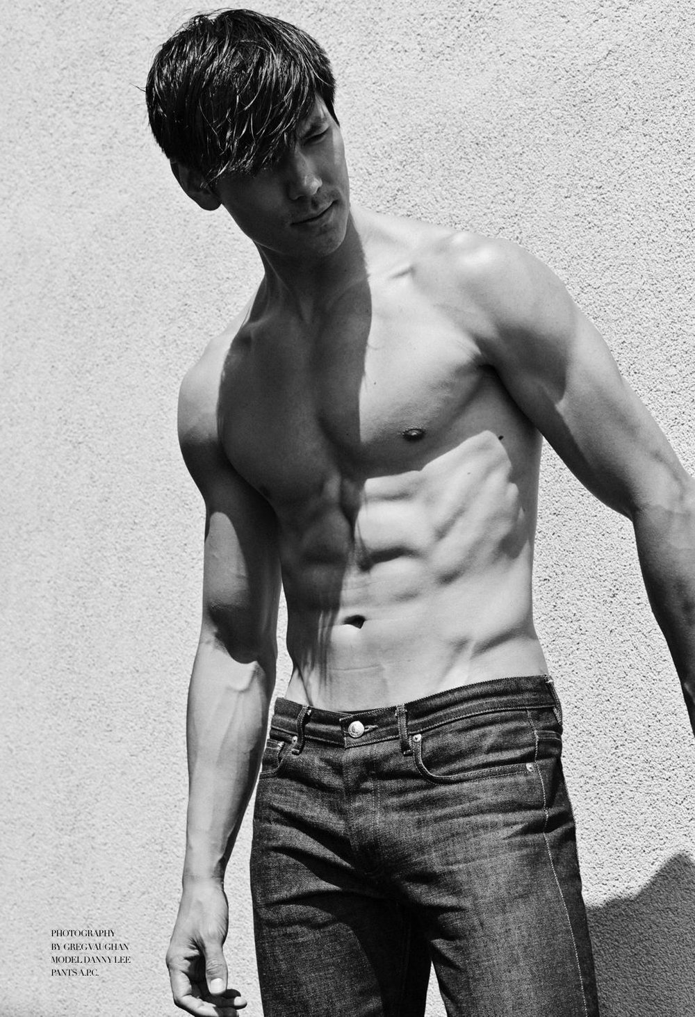 Photography by Greg Vaughan