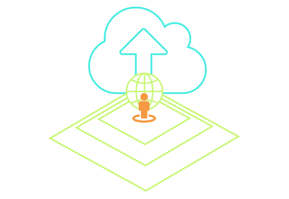 Build Presence A way to control who has your personal data. Read more
