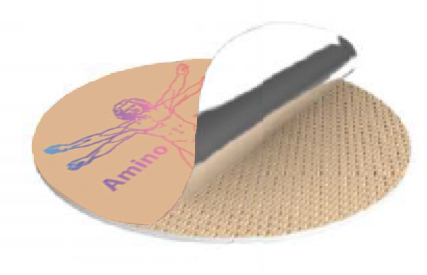 Amino Pain Therapy patch