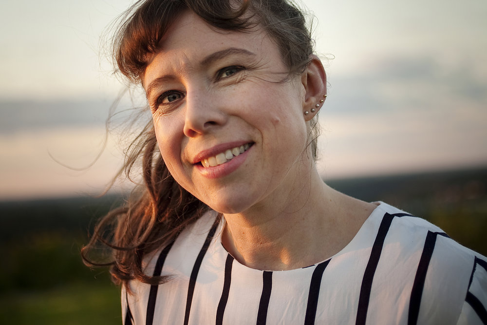 Catti Brandelius. ©Åse Bengtsson