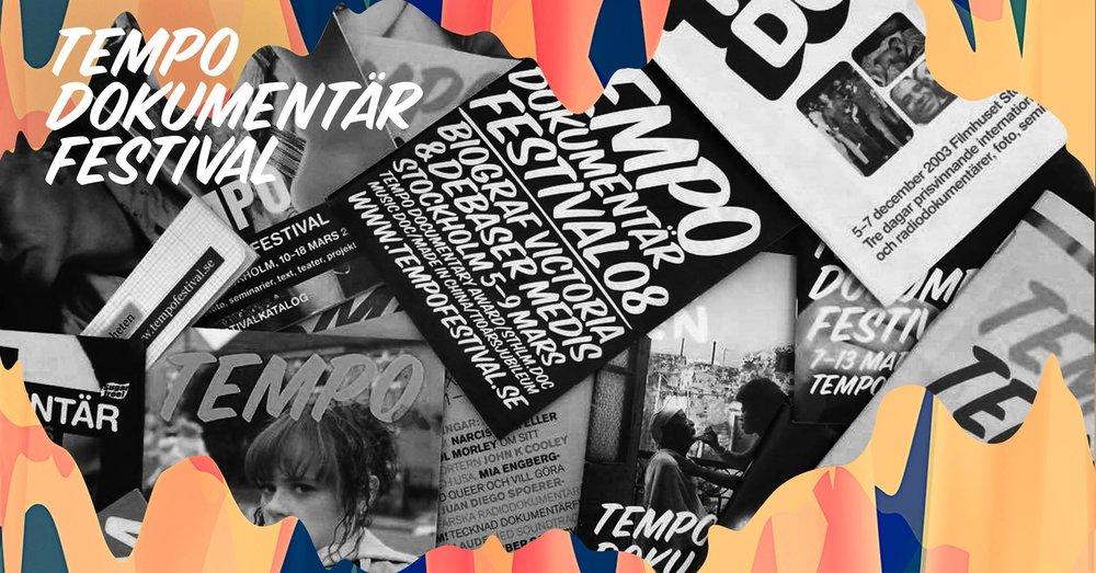 ©Tempo Dokumentärfestival