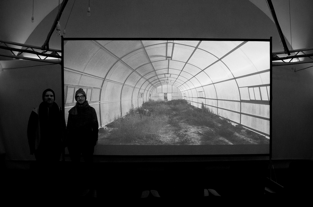 Kutin | Kindlinger: Decomposition I+III (2018). ©Bodil Bolstad