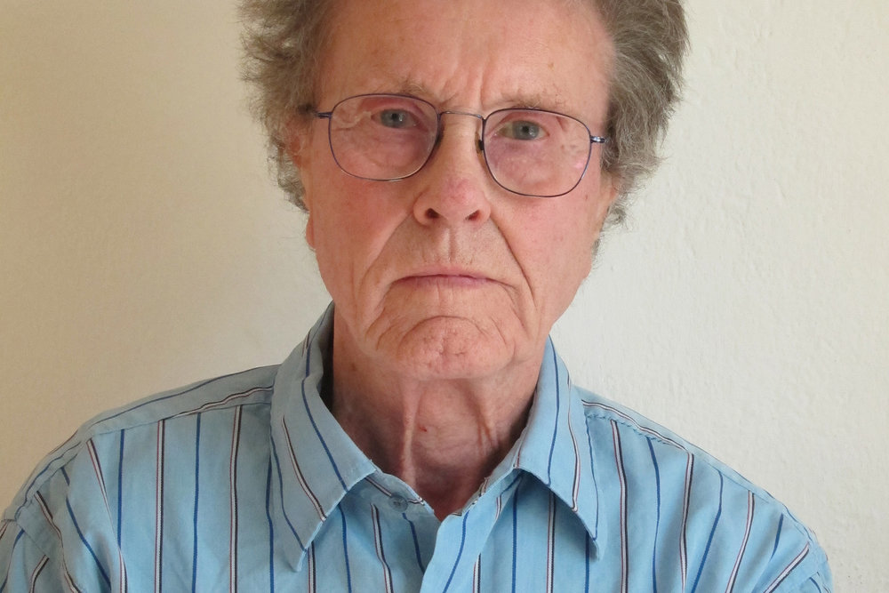 Lars-Gunnar Bodin. (Pressbild)