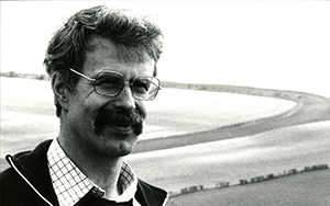 Jonathan Harvey (1939–2012)