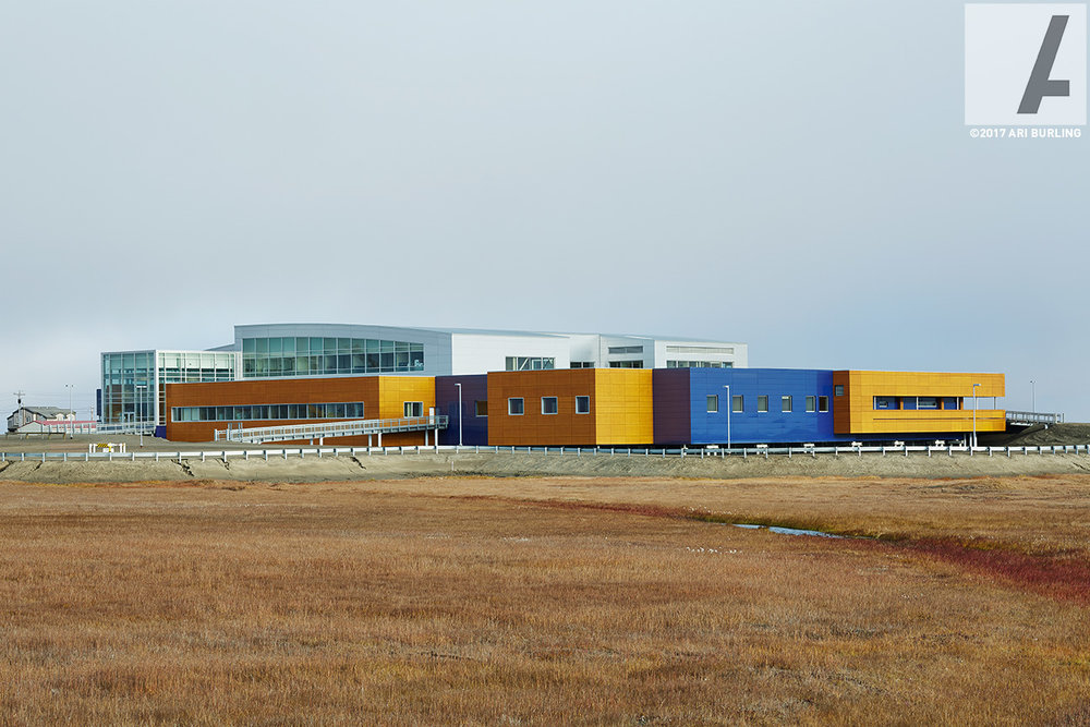 Samuel Simmonds Memorial Hospital | Barrow, Alaska