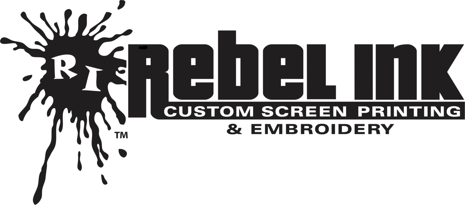 Rebel Ink Printing