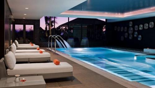 Gran Melia Hotels PR