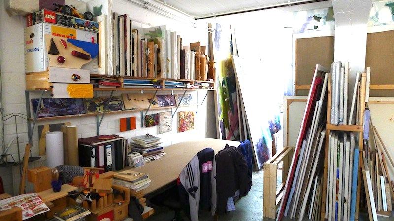 Raymond Cuijpers Studio