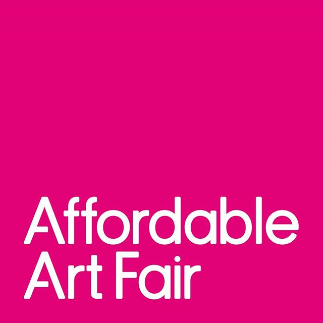 @affordableartfairnl prepping for the  #AAFamsterdamtakeover #AAFams - starts tomorrow - keep an eye out.