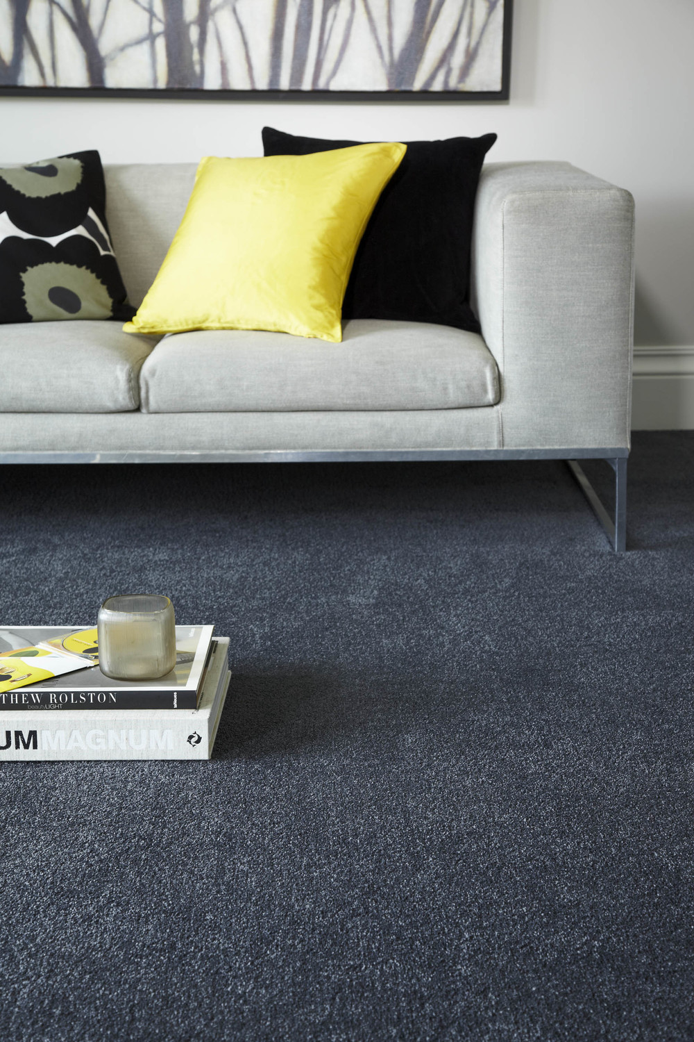 DISCOVER OUR RANGE OF CARPETS Get a taste of some of the designs and suppliers available in-store. Need advice? Just call.