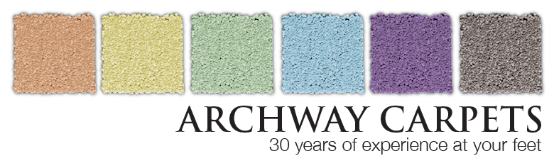 Carpets & Vinyl - Ipswich, Woodbridge & Suffolk - Archway Carpets