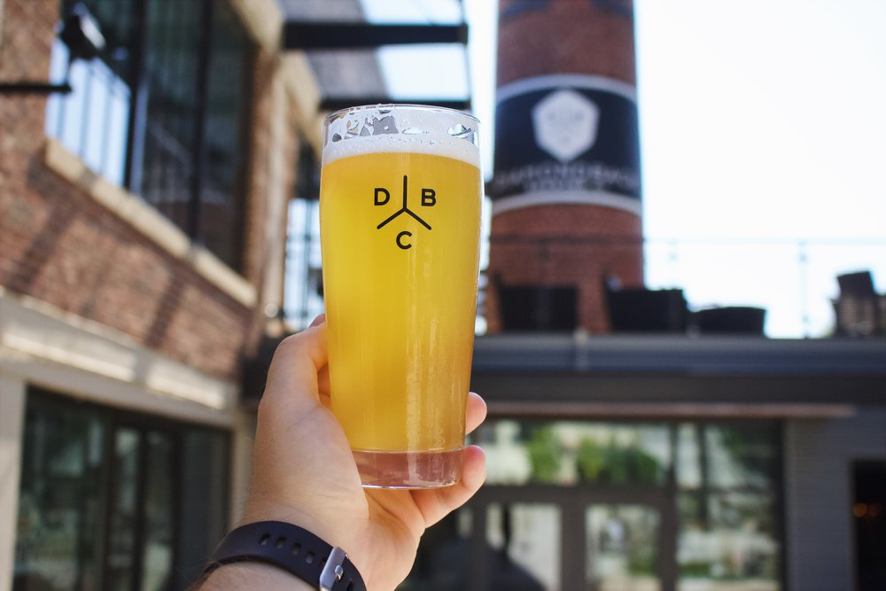 Photos by  The Artisan Situation  , this is our Opto Pils