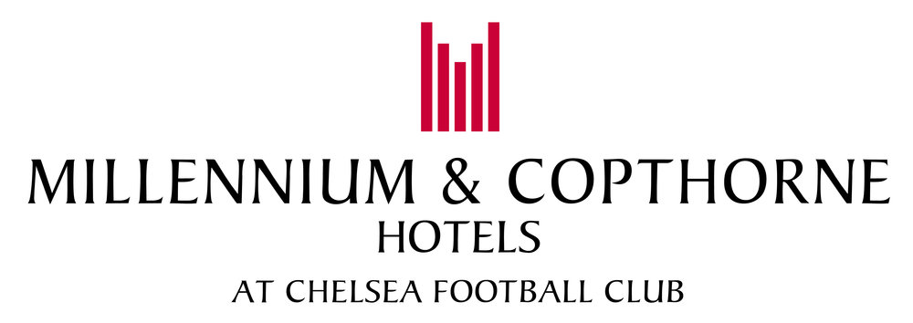 Millennium & Copthorne at Chelsea Football Club Logo.jpg
