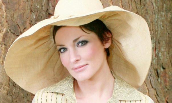 Make Up By Colette Cassidy for Irish Tatler. Photoshoot for Avoca. Photographer Sarah Doyle