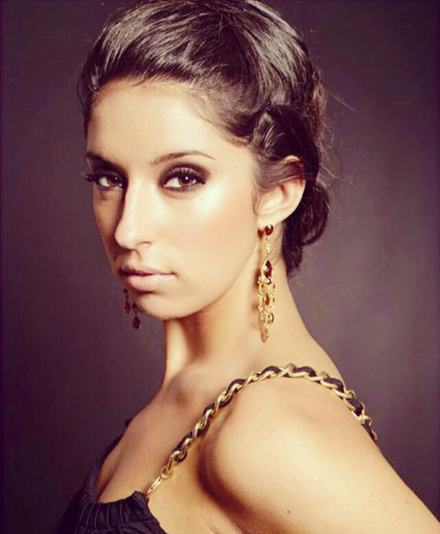 Make Up By Colette Cassidy using Giorgio Armani Cosmetics