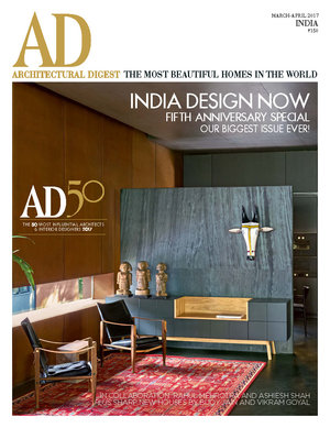 AD INDIA MARCH - APRIL 2017