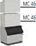 MC46 dubbel