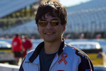 Ichiro Ashihara