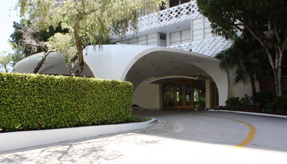 Belle Plaza Condominium Lobby Renovation