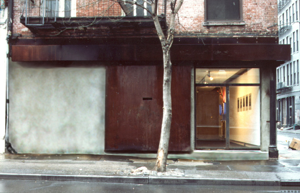 Patrick Fox Gallery