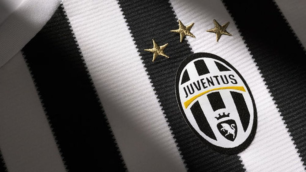 Old Juventus Badge