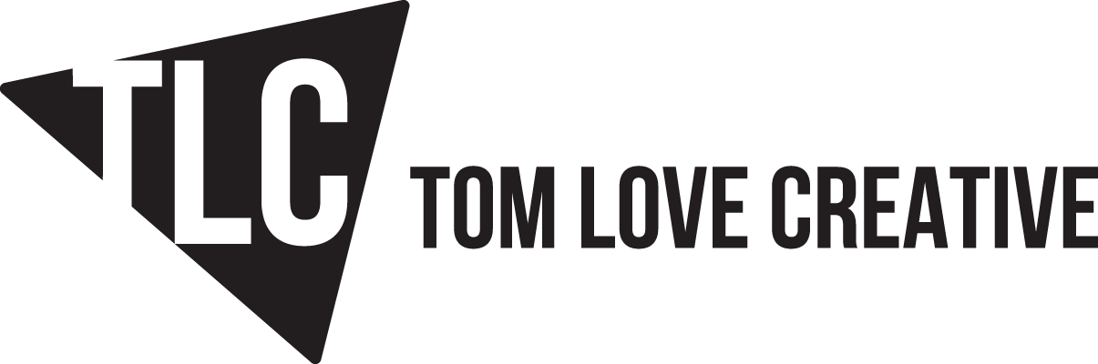 Tom love Creative