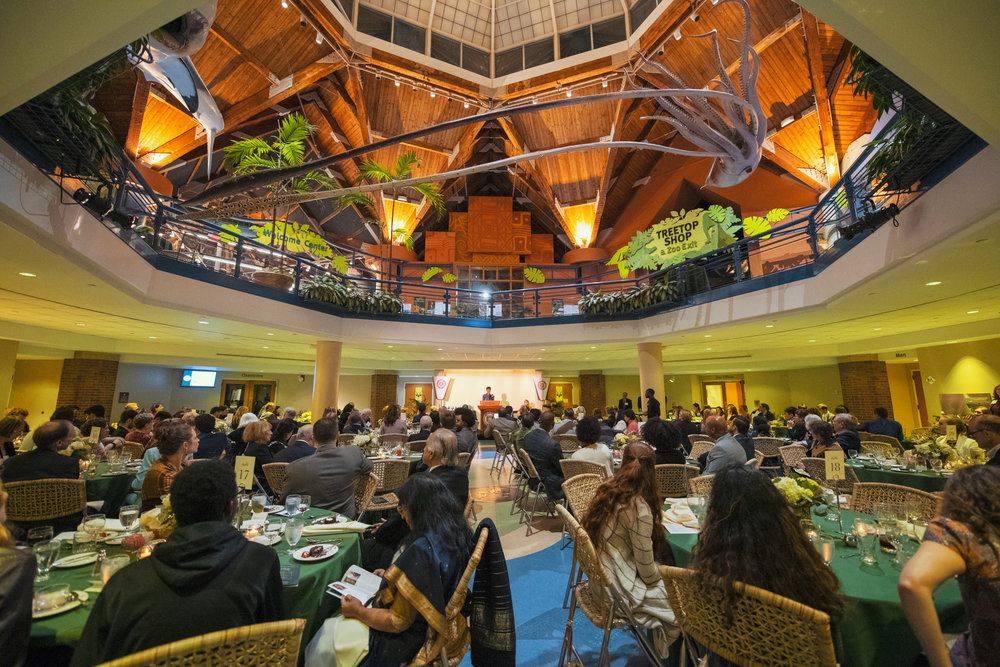 09.29.2018- INCEES Evening of Celebration at the Greensfelder Forum Awards Program and Dinner.