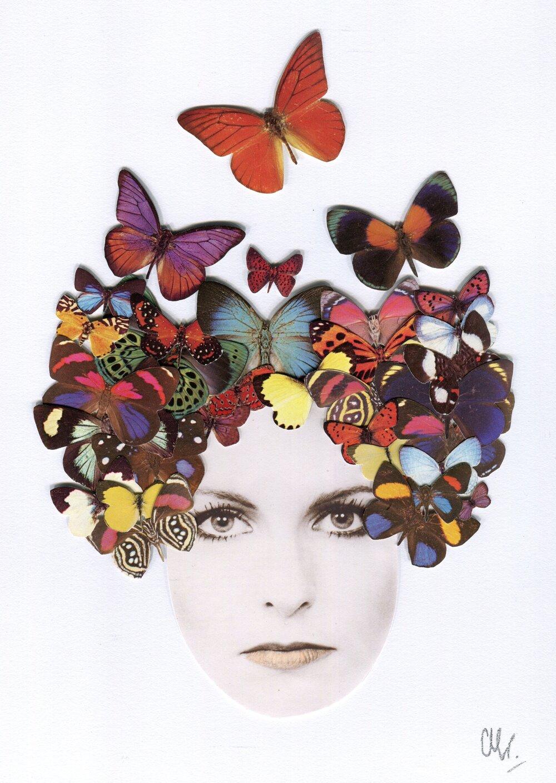 Butterflair #2
