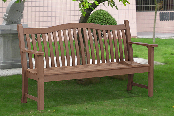 Netherley 3 Seater Bench in Teak RRP: £399.00